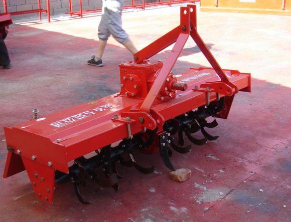 2.3米旋耕机
