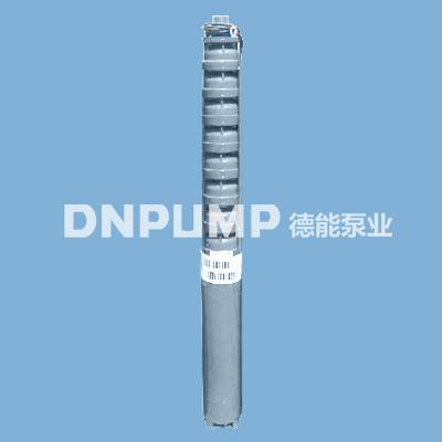 QJR深井泵天津德能泵业厂家供应