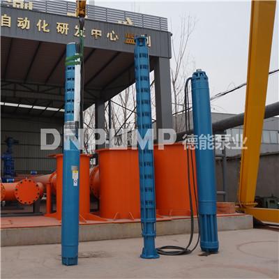 大型大功率矿用潜水泵生产厂家