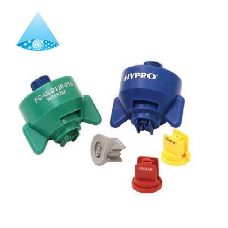 美国HYPRO ULD 120°高效防漂移扇形喷嘴