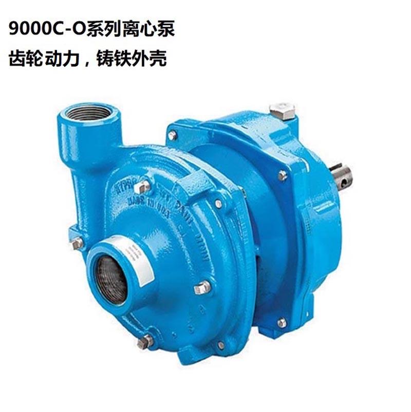 美国HYPRO 9000C-O系列离心泵