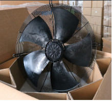 ebmpapst轴流风机低噪音