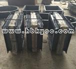 304不锈钢矩形金属补偿器