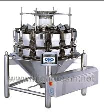 海川高产量自动包装机