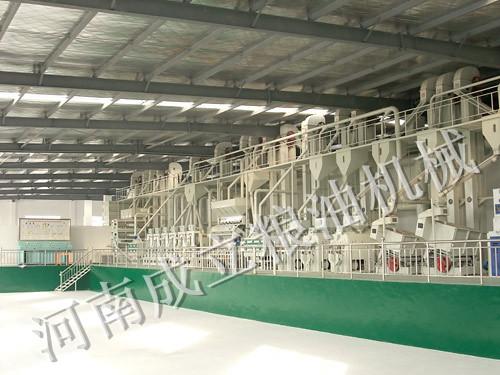 最全的小米加工设备郑州成立