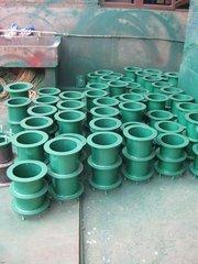 02S404国标防水套管分为刚性和柔性n
