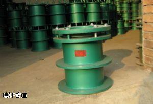 瑞轩02S404A型柔性防水套管