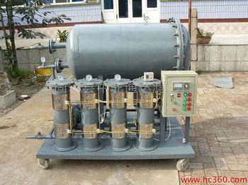 油气分离器