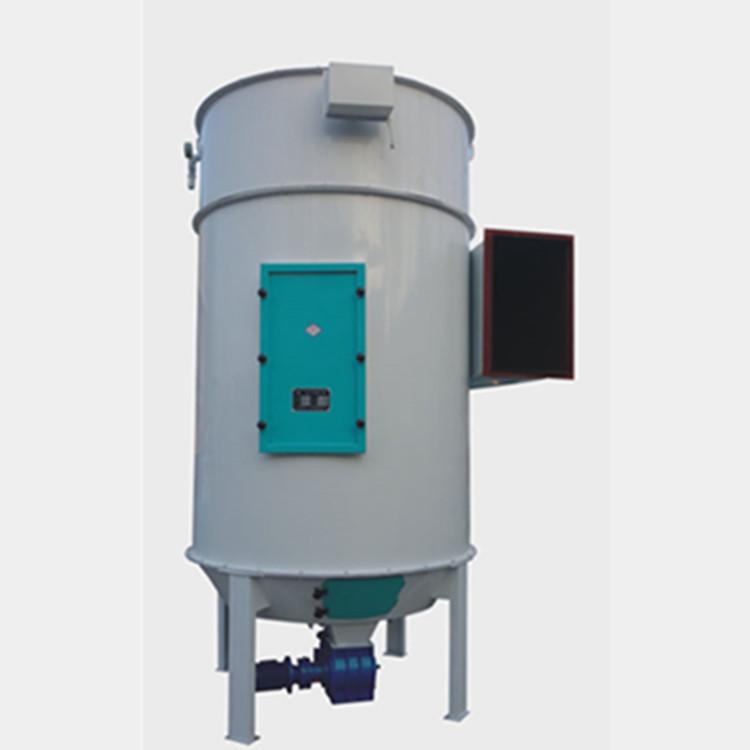 高压脉冲除尘器面粉厂配套设施