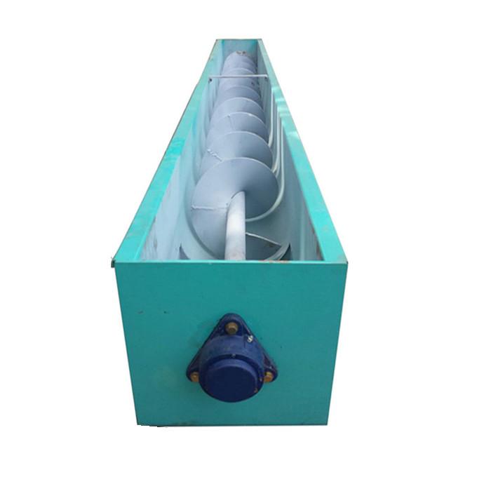 小麦输送设备螺旋输送机