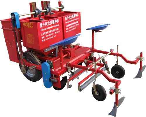 青岛洪珠农业机械有限公司