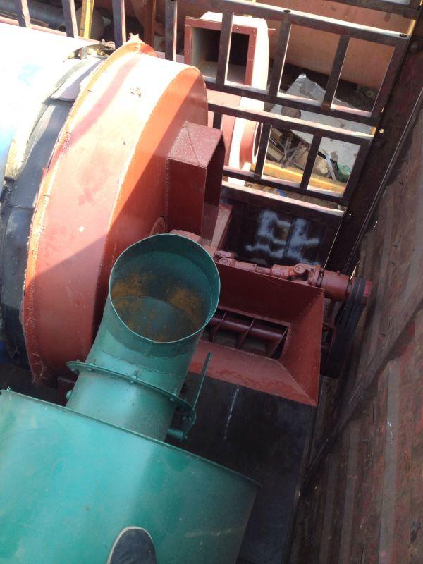 玉米喷浆烘干机
