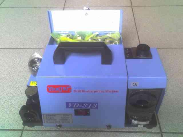 携带式钻头研磨机YD-3