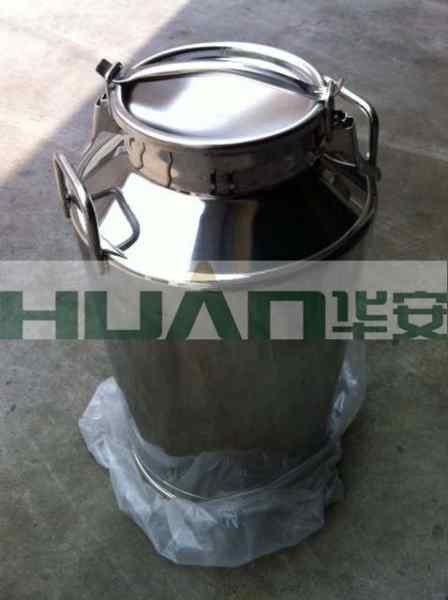 不锈钢50L奶桶