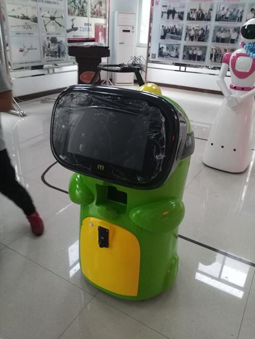 卡特少儿VR