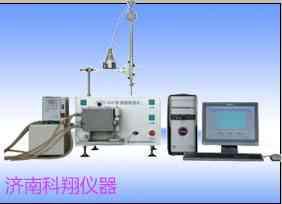 电子型粉质仪
