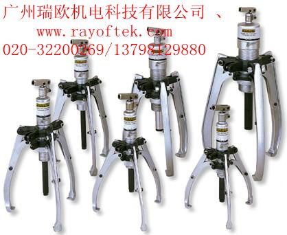 一体式同步液压拉马PME600