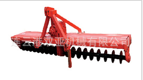 1GKN 300BH-400BH系列大高箱旋耕机