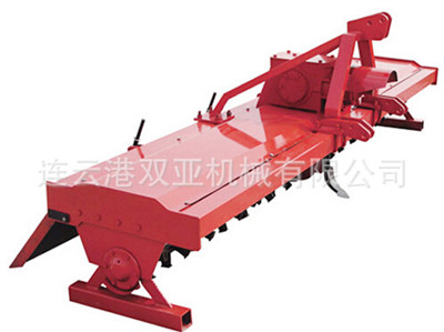 1GKN 200M-350M系列中高箱特强型旋耕机