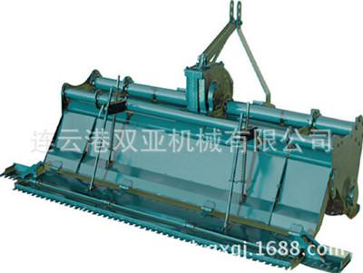 1JSN 160-300系列两用水田平地搅浆机