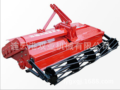 1GKNM 125-200系列镇压辊型双轴灭茬旋耕机
