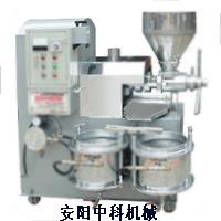 供应6YL系列环保型全自动螺旋榨油机