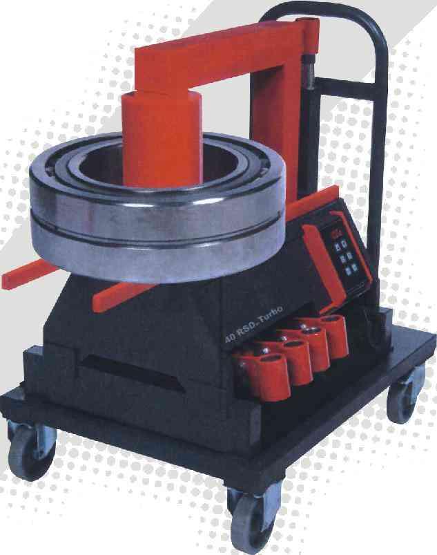 TNHDC0100超大型轴承加热