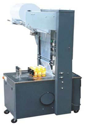 套膜机-袖口式套膜机