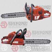 油锯RS365-锐松机械