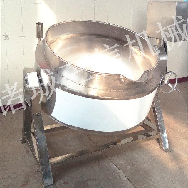 餐厅专用电加热夹层锅