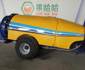 果哈哈超大容量喷雾机