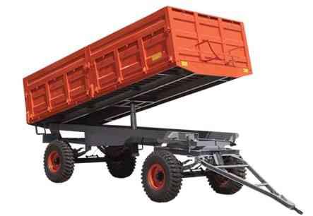 拖车,农用拖车,农用挂车