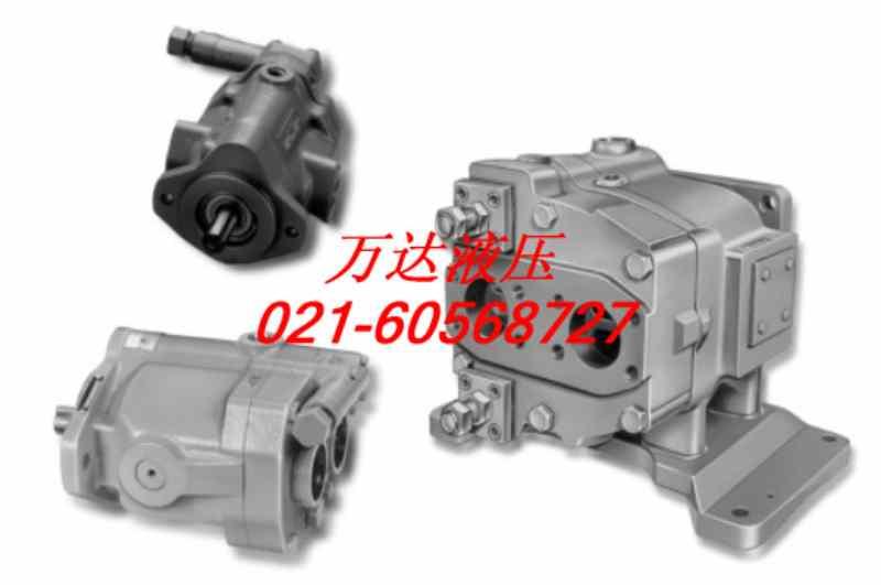 力士乐液压油泵