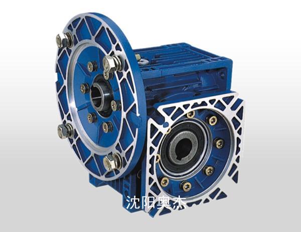 NMRV系列减速机