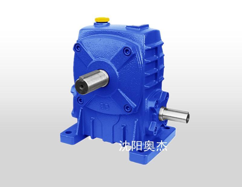 WPA 系列蜗杆减速机