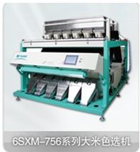 CCD大米色选机