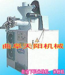 新一代米粉米线机供应商