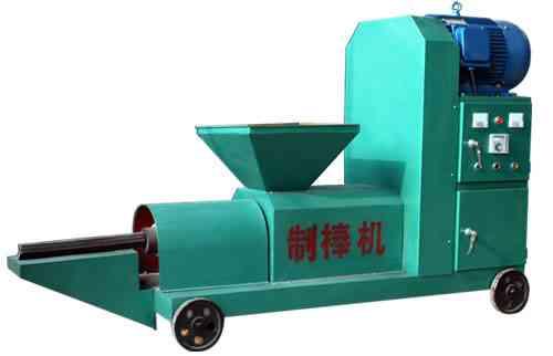 中小型木炭设备