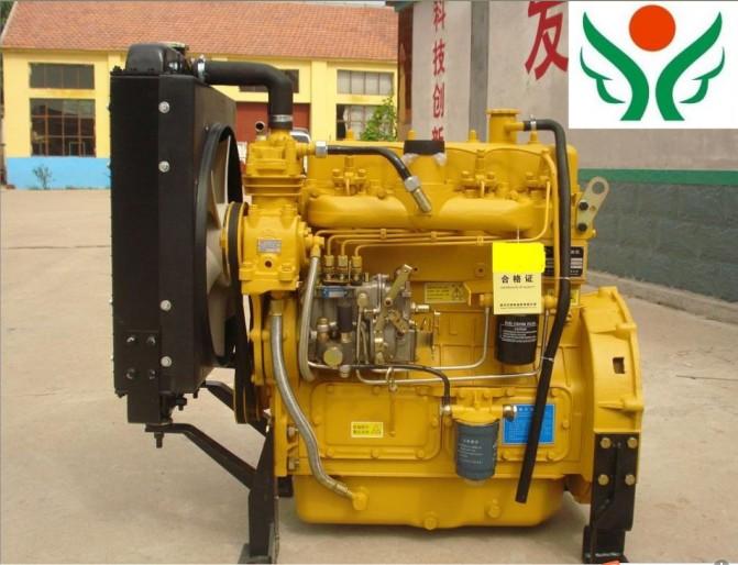 农业机械用4100发动机