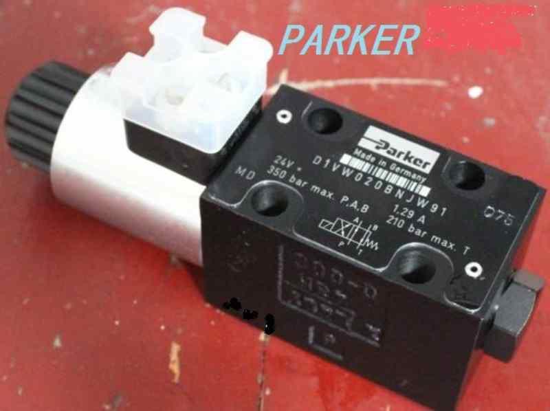 派克电磁换向阀D1VW020BN