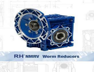 R.H NMRV减速机