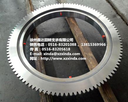 鑫达供应XD-100.20.530回转支承