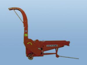 微型铡草机