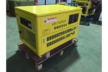 15KW汽油发电机