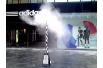 喷雾景观降温设备