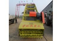 青贮取料机生产厂家