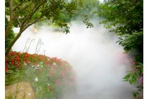 人造雾设备/北京人造雾