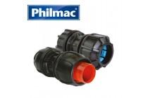 澳大利亚Philmac 聚丙烯卡套式接头