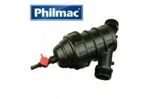 澳大利亚Philmac塑料过滤器