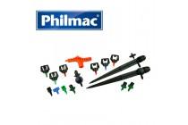 澳大利亚Philmac塑料喷嘴